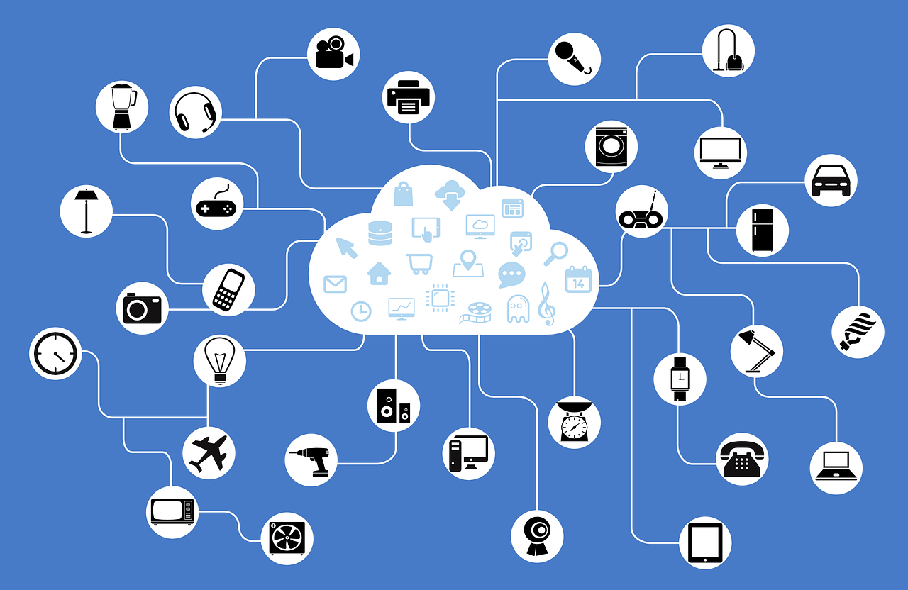 Internet Rzeczy i BPM – możliwości i wyzwania